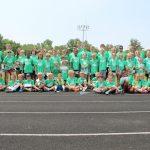 Yorktown Elementary School Track and Field Camp/Meet