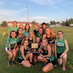 Tiger Girls win Delaware County title for 4th straight year