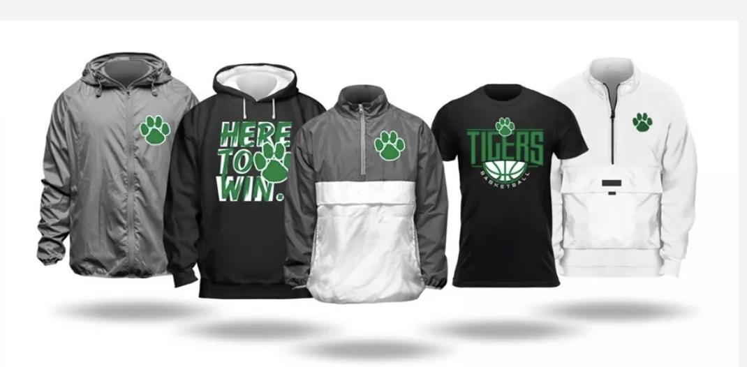 YCS Boys Basketball Fan Gear-Deadline 11/18