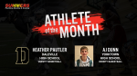 The January Summers Plumbing Heating & Cooling Athletes of the Month are…