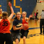 Girl's Basketball Preview
