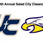 9th Annual Salad City Classic