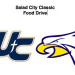 Salad City Classic Food Drive