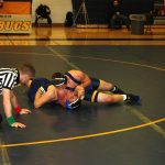 Grand Haven defeats Hudsonville 35-30 in Wrestling Showdown