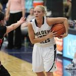 Former Hudsonville Basketball Player Winds Down Her Career at Cornerstone