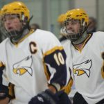 EAGLES HOCKEY DEFEATS KALAMAZOO UNITED 7-2 SATURDAY