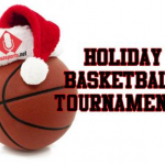 Boys Holiday Hoops Continues at Cornerstone this Week