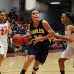 Girl's Varsity Basketball Defeats East Kentwood
