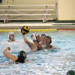 Please Vote!  Girl's Water Polo Team of the Week