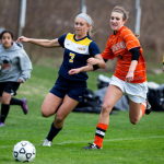 Girls Soccer Defeats Whitehall