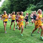 Cross Country finds more success at Lansing Cougar 2 Mile!