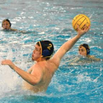Boy's Water Polo Takes 2nd at EGR Tournament
