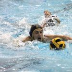 Lucas Petzold Leads Eagles in 18-4 Victory over Falcons