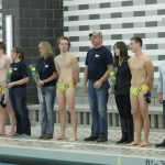 Eagle's Celebrate Senior Night with 8-3 Victory over East Grand Rapids