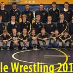 Varsity B and JV Wrestlers Have a Successful Saturday!