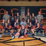 Hudsonville High School Girls Varsity Basketball beat Forest Hills Northern High School 51-37