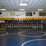 Varsity B and JV Wrestling Teams Continue to Have Successful Seasons