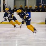 Hudsonville Hockey to Sponsor Military Appreciation Night This Friday