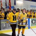 VOTE for Hudsonville to Win the Coolest Hockey Jersey Contest