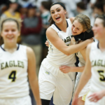 FINAL FOUR!!! Girl's Basketball Advances in State Tournament