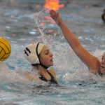 #1 Ranked Hudsonville versus #2 Ranked Okemos Tonight in Girl's Water Polo