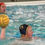 Water Polo Makes History with Weekend Win over Rockford