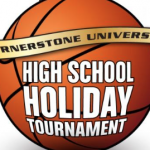 Boy's Basketball Program Advances to the Finals of the Cornerstone Holiday Tournament