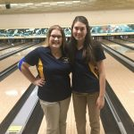 Kenzie Wiersma and Tanneill DeJongh Advance to State Finals