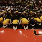 Competitive Cheer Advances to State Finals