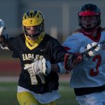 Varsity Boy's Lacrosse Defeats Northview 6-2