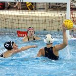 Girl's Water Polo Prepares for State after 2nd place Finish at Regionals