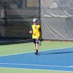 Brandon McEachern earns D1 Tennis All-State Honorable Mention