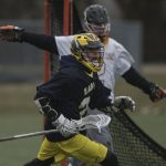 Boys Varsity Lacrosse Defeats Brother Rice Orange