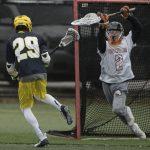 Varsity Lacrosse v Brother Rice