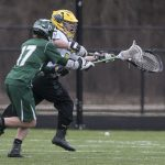 Varsity Lacrosse v Reeths Puffer