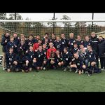 Hudsonville Soccer wins District over Jenison 1-0