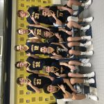 Boys Junior Varsity Basketball defeats West Ottawa 36 – 27