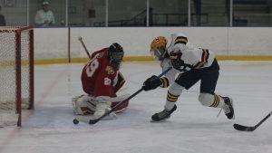 Varsity Hockey: 12/14/2018