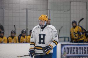 Varsity Hockey: 2/2/2019