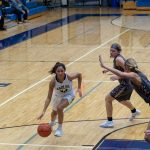 Girls Varsity Basketball: 1/8/2018