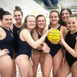 Hudsonville Girl's Water Polo Starts Season 11-0