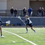 Girls Junior Varsity Lacrosse falls to Mattawan 6 – 4