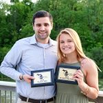 Girl's Water Polo Post Season Awards