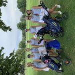 Girls Varsity Golf beats Spring Lake 188 – 199
