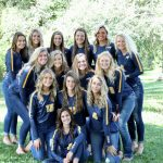 Varsity Volleyball Defeats Grandville