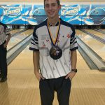 Boys Bowlers perform well at Invitational