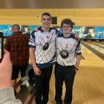 Boys Bowlers Qualify for the Singles State Tournament