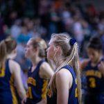 Girls Varsity Basketball: 3/6/2020