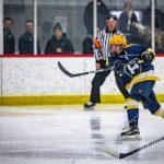 Boys Varsity Hockey: 2/21/2020