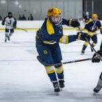 Boys Varsity Hockey: 2/22/2020